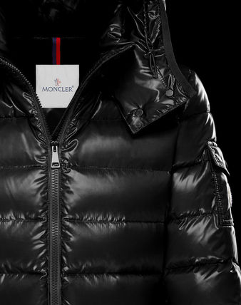 MONCLER Down Jackets Plain Down Jackets 7