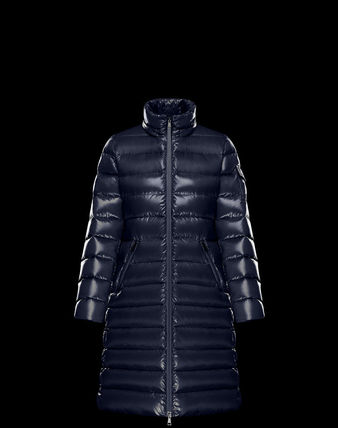 MONCLER Down Jackets Plain Down Jackets 8