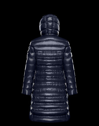 MONCLER Down Jackets Plain Down Jackets 9