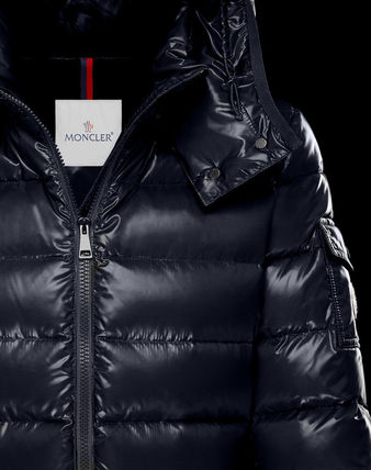 MONCLER Down Jackets Plain Down Jackets 11