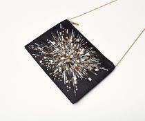 Sfera 2WAY Party Style With Jewels Clutches