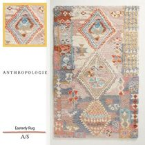 Anthropologie Handmade Ethnic Carpets & Rugs