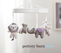 Pottery Barn New Born 3 months Baby Toys & Hobbies