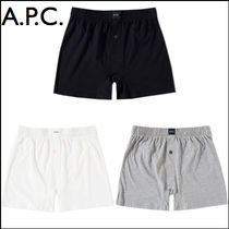 A.P.C. Trunks & Boxers