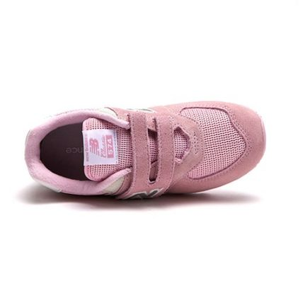 New Balance 574 2017 18AW Baby Girl Shoes