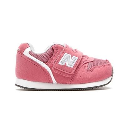 New Balance 996 2017-18AW Baby Girl Shoes