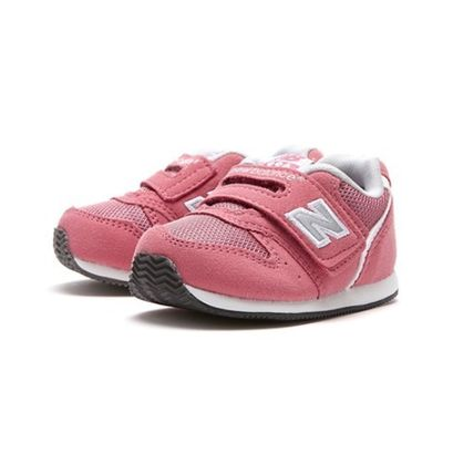 New Balance 996 2017 18AW Baby Girl Shoes
