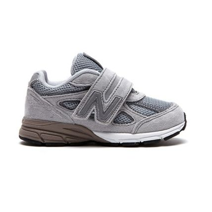 on sale 9c5c7 d929b New Balance 990 2017-18AW Baby Girl Shoes