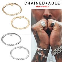 Chained & Able Unisex Bracelets