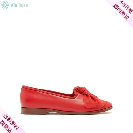 Party Style Loafer Pumps & Mules