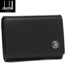 Dunhill Leather Coin Cases