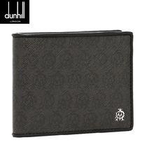 Dunhill PVC Clothing Folding Wallets