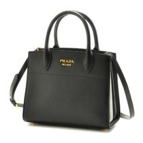 PRADA BIBLIOTHEQUE Handbags