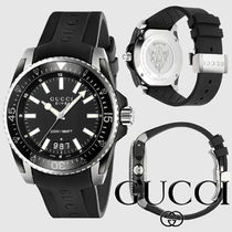 GUCCI Quartz Watches Analog Watches