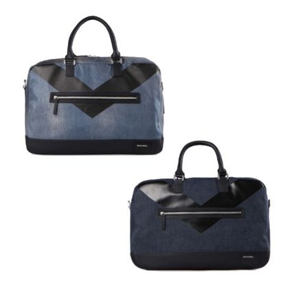 2WAY Boston Bags