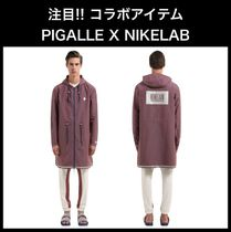 PIGALLE Street Style Collaboration Jackets