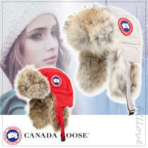 CANADA GOOSE Hats & Hair Accessories