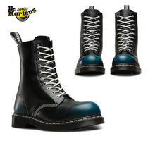 Dr Martens Street Style Boots