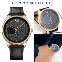 Tommy Hilfiger Quartz Watches Analog Watches