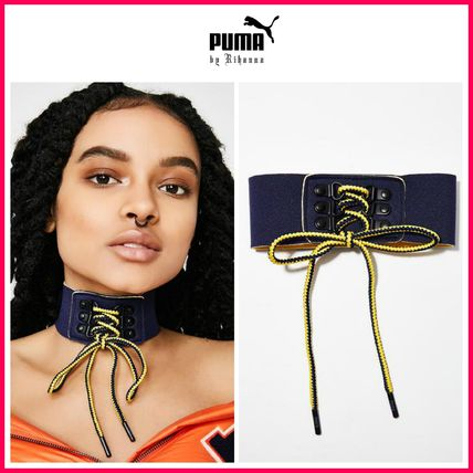 PUMA FENTY by Rihanna Necklaces & Pendants