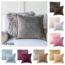 Plain Pillowcases Decorative Pillows