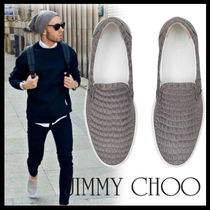 Jimmy Choo Street Style Other Animal Patterns Leather