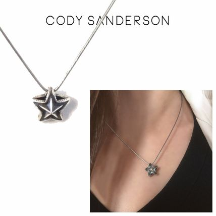 Mens Necklaces & Chokers