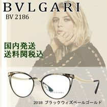 Bvlgari Optical Eyewear