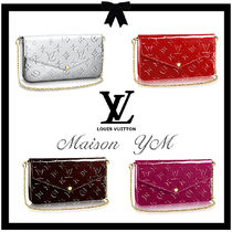 Louis Vuitton EPI Leather Pouches & Cosmetic Bags