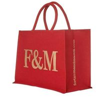 FORTNUM & MASON Shoppers
