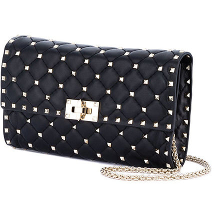 VALENTINO Shoulder Bags 2WAY With Jewels Shoulder Bags 3