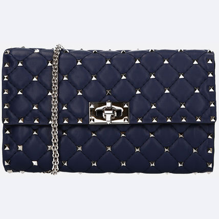 VALENTINO Shoulder Bags 2WAY With Jewels Shoulder Bags 10