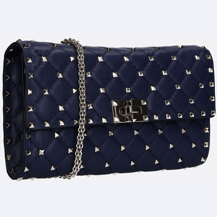 VALENTINO Shoulder Bags 2WAY With Jewels Shoulder Bags 11