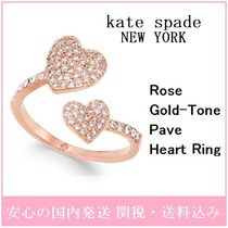 kate spade new york Party Style Rings