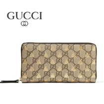 GUCCI Long Wallets