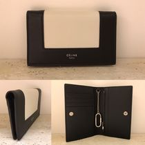 CELINE Frame Card Holders