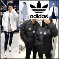 adidas SUPERSTAR Down Jackets