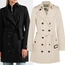Burberry THE SANDRINGHAM Trench Coats