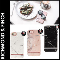 RICHMOND & FINCH Smart Phone Cases