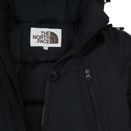 THE NORTH FACE Down Jackets Street Style Down Jackets 9