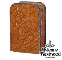 Vivienne Westwood Unisex Leather Wallets & Small Goods