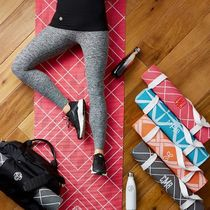 marc AND graham Yoga & Fitness Mats