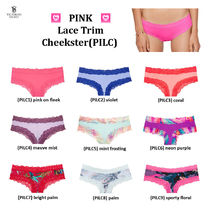 Victoria's secret PINK Plain Cotton Underwear