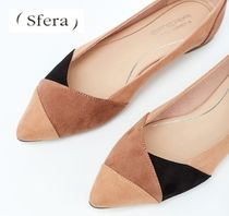 Sfera Office Style Slip-On Shoes
