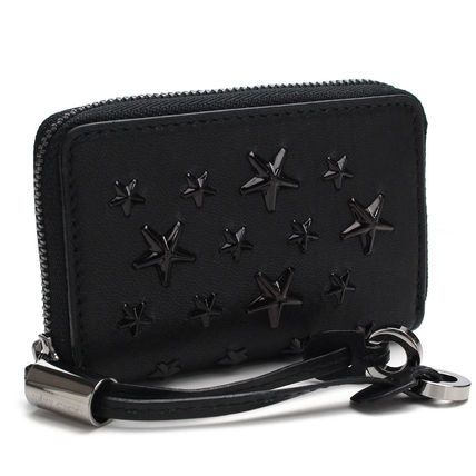 Star Leather Coin Purses NELLIE