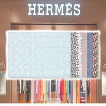 HERMES Unisex Tablecloths & Table Runners