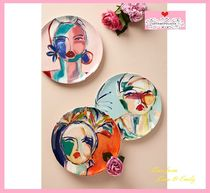 Anthropologie Home Party Ideas Plates