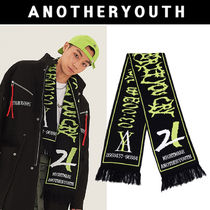 ANOTHERYOUTH Scarves
