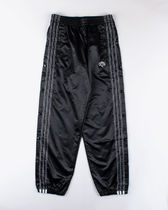 Alexander Wang Street Style Collaboration Bottoms
