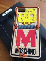 Moschino Smart Phone Cases